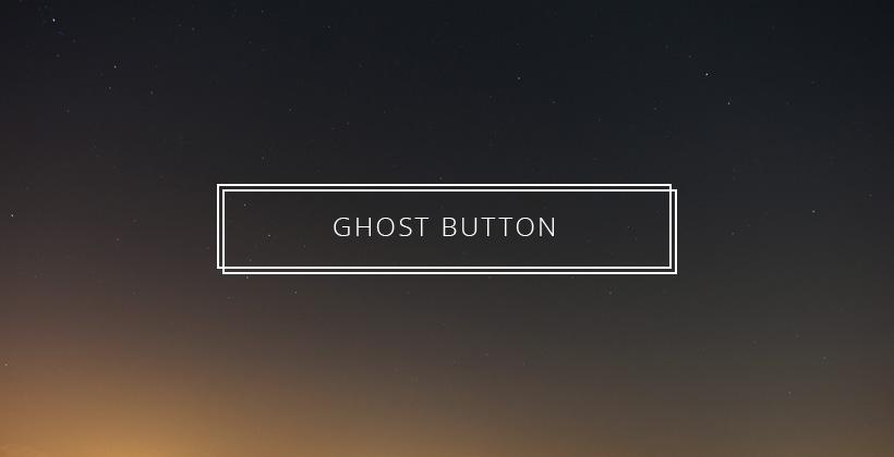 Website Ghost Button