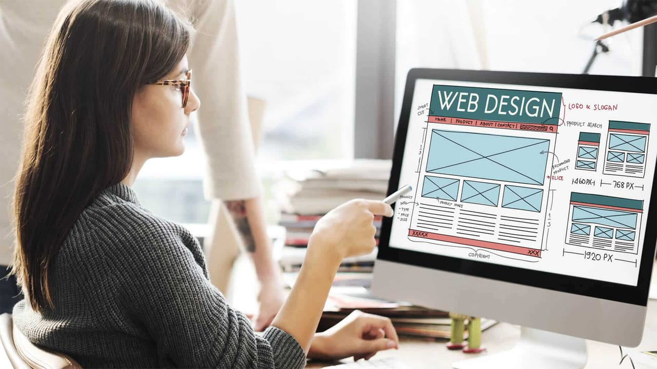 Web Design Mistakes that Affect SEO